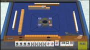 Unity麻雀 開発中の画像4 旧GUI