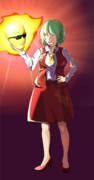 Red Queen姉貴