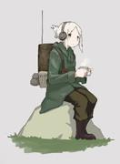 兵隊少女2