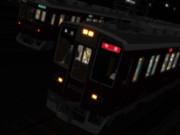 拙作阪急電車モデルのアップデートを検討中