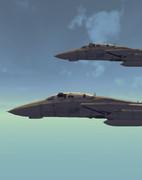 【MCヘリ】F-14D トムキャット