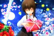 【艦これプレイ報告用静画】電ちゃんから プレゼント♡