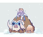 ウリムー - ニコニコ静画 (イラ...