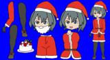 千賀式サンタクロースかばんちゃん BB