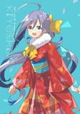 レトロ艦娘 / 清霜