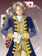 サンドウィッチ伯爵