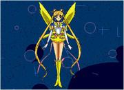 Sailor Moon 2019 Selenit Saturn season 1 Anime T