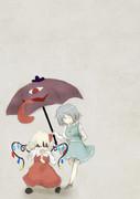 あなたの傘になる