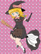 魔法少女MGR