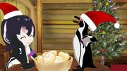 グレープ君とクリスマス