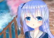 チノちゃん Dear my sister