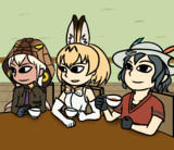 (48)カフェ
