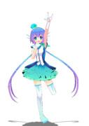 アイドル(png)