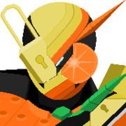仮面ライダービルド OL 鎧武フォーム