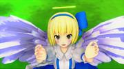 天使 ありす