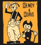 BENDY&BORIS