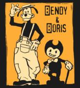 BENDY&BORIS
