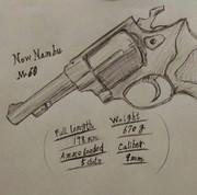 New Nambu M60