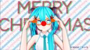 メリークリスマス!アクセサリ配布