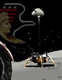 必ずまた戻ってくる(アポロ17号)