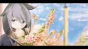 【C93合同誌参加】草花✕女の子(冬服)