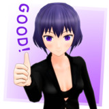 ICHIKA『GOOD!』~スタンプっぽい何か~