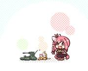 スコーピオン出撃!