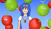 MAP (Melon, Apple, Princess)