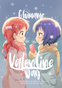 Chimame Valentine Day