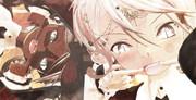 【第二回MMDオリキャラ祭り】エイゼルズ「べー」