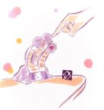 【もどき】ミツマタノヅチ