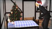 そろ~り【にこにこワンピクリスマス会】