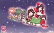 わんどろクリスマスやましぐ