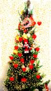 レッドマテリアのクリスマス