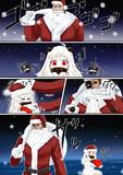 戦場にメリークリスマス