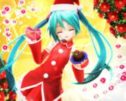 あっぴぃ!クリスマス♡