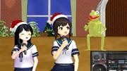 クリスマスソングを唄おう