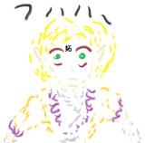 途中までパルスィを描くつもりでした