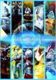 C93新刊「THE HEROES Ver.Ultraman」表紙