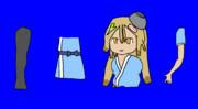 千賀式うどんちゃん(オリフレ)