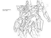 CFA-44ノスフェラトデザイン案