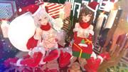 MMD メリークリスマス