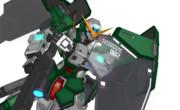 【劇場版機動戦士ガンダム00】ガンダムデュナメスリペア【配布】