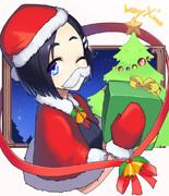 黒潮さんとメリークリスマス