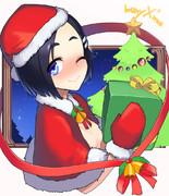黒潮さんとメリークリスマス おまけ