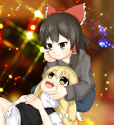 Maru姉貴&Sugar姉貴