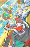 2017 月面のメリークリスマス サクヤ・サン(タ)後編