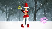 魔法妖女のクリスマス
