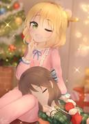 ももありクリスマス