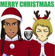 クリスマスのたわけ